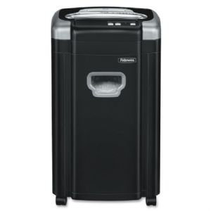 Fellowes Powershred 460Ms Micro-Cut Shredder