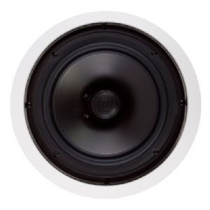 Factor Evolution E-875-X 10 W RMSSpeaker - White