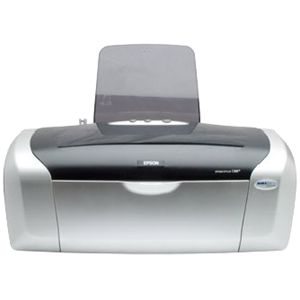 Epson Stylus C88+ Inkjet Printer - Color - 5760 x