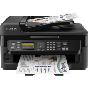 Epson WorkForce WF-2540 WiFi All-in-One Refurb
