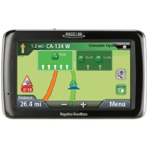 Magellan RoadMate 3045-LM Automobile GPS