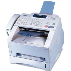 Brother IntelliFax 4750e Laser Plain Paper fax/Cop