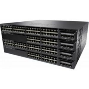 Cisco Catalyst WS-C3650-24PS Ethernet Switch