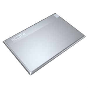 MOTA Credit Card Power Bank Silver REFURB