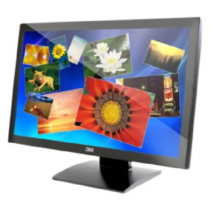 "3M M2167PW 22"" LED LCD Touchscreen Monitor - 16:"