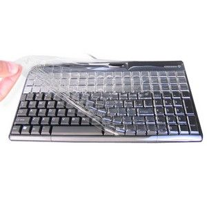Cherry Plastic Keyboard Cover