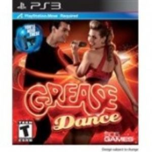 Grease Dance-PS Move Only
