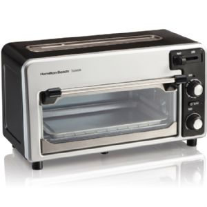 Hamilton Beach Toastation Toaster and Oven (22720)