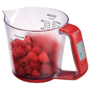 6.6LB-CAPACITY DIGITAL MEASURING CUP SCA