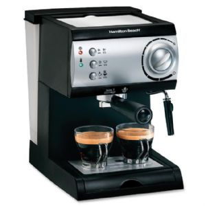Hamilton Beach 40715 Pod Coffee Machine