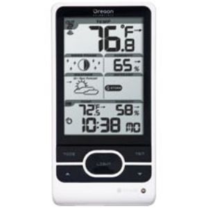 Oregon Scientific BAR208HGA Weather Station