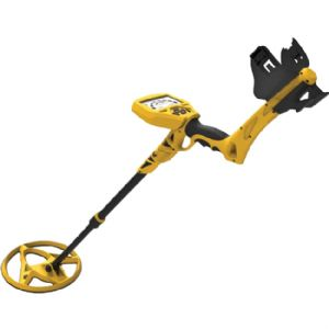 Ground EFX Digital Metal Detector