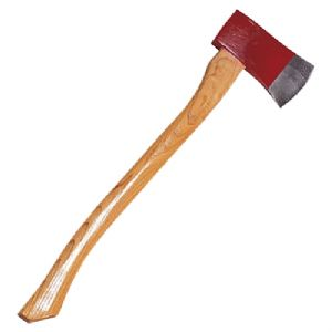 Stansport Wood Handle Hand Axe at TigerDirect.com