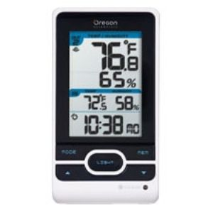 Oregon Scientific RMR203HGA Weather Station