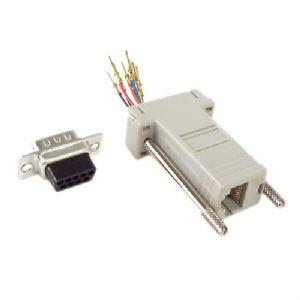 Belkin Serial Adapter