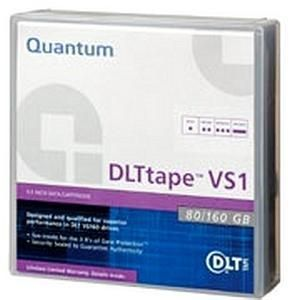 Quantum DLT Data Cartridge