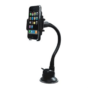 IPHONE(R)/IPOD(R) SUCTION CUP HOLDER