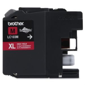 Brother Innobella LC103M Ink Cartridge