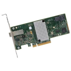 LSI Logic SAS 9300-4i4e KIT