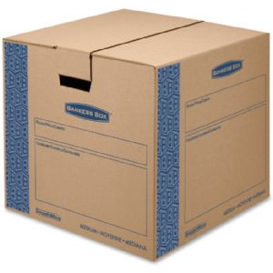 Bankers Box SmoothMove Moving & Storage - Medium -