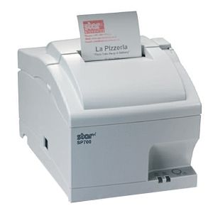 Star Micronics SP700 SP712MC Receipt Printer