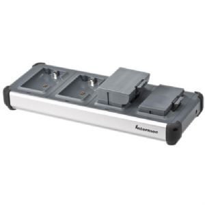 Intermec AC18 4-Bay Battery Charger