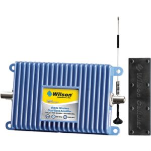 CELLULAR PHONE SIGNAL BOOSTER KIT FOR VE