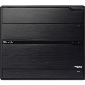 Shuttle XPC SZ77R5 Barebone System Mini PC - Intel