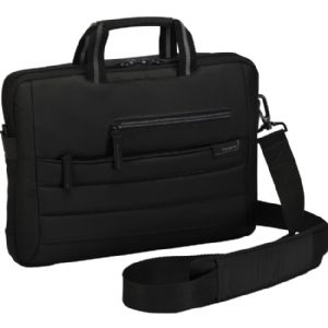 "Targus Pewter TST235CA Carrying Case for 13"" Noteb"