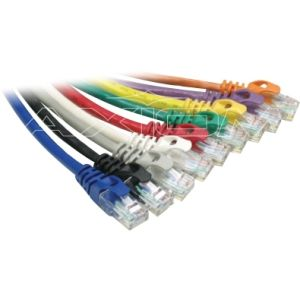 Axiom Cat.6 UTP Patch Cable