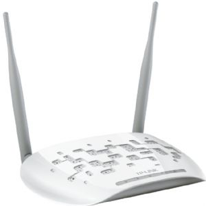 TP-LINK TL-WA801ND IEEE 802.11n 300 Mbps Wireless