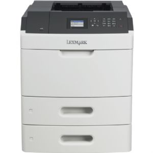 Lexmark MS810DTN Laser Printer - Monochrome - 1200