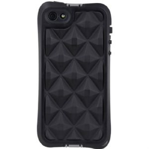 The Joy Factory aXtion Go for iPhone 5 (Black/Gray