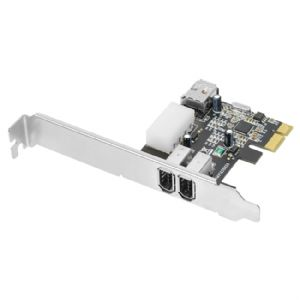 SIIG Dual Port FireWire Adapter