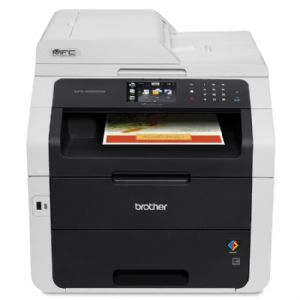 Brother� MFC-9330CDW Digital Color All-i