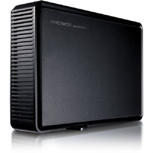 Mediasonic Pro Box K32-SU3 Drive Enclosure - Exter