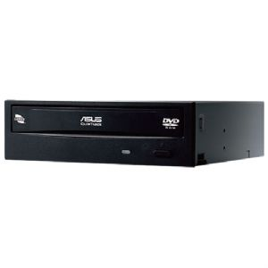 Asus DVD-E818AAT Internal DVD-Reader - Bulk Pack