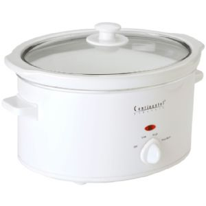 Continental Electric CE33341 Cooker & Steamer
