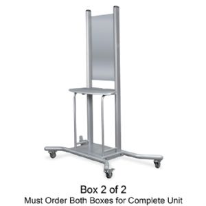 MOBILE STAND BX 2