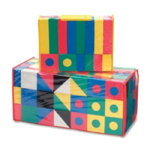 BLOCKS,WONDERFOAM ,152 PC