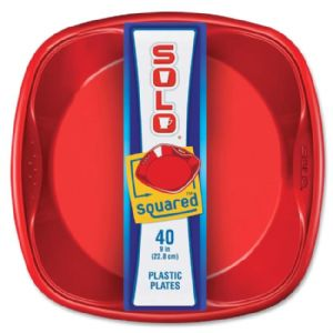 Solo Table Ware - SQP9400005PK