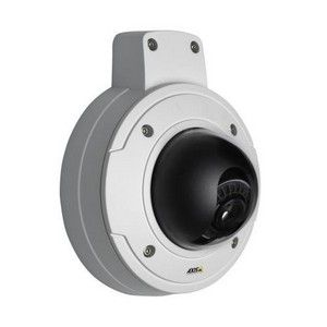 Axis P3343-VE Fixed Dome Network Camera