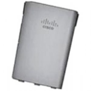Cisco Lithium Ion Wireless IP Phone Battery