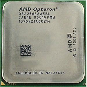 HP Opteron 6276 2.30 GHz Processor Upgrade - Socke