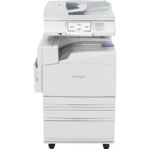 Lexmark X940E Inkjet Multifunction Printer - Color
