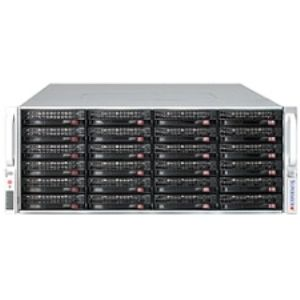 Supermicro SuperChassis SC847E26-RJBOD1 Chassis