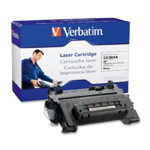 Verbatim HP CC364A Remanufactured Toner Cartridge