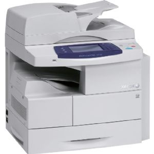 Xerox WorkCentre 4250SM Multifunction Printer