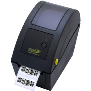 Wasp WPL25 Direct Thermal Printer - Monochrome - D