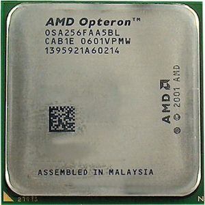 HP Opteron 6344 2.60 GHz Processor Upgrade - Socke